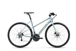 KOGA COLMARO SPORTS LADY L SILVERBLUE-MATT