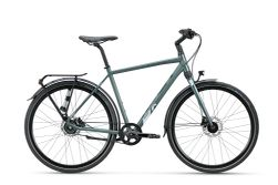 KOGA F3 4.0 GENTS DARK-GREY 63CM