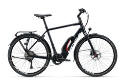 KOGA PACE S10 LTD GENTS-XL BLACK-GLOSS