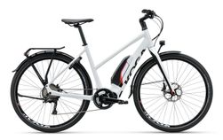 KOGA PACE S10 MIXED SIZE L WHITE-METALLIC