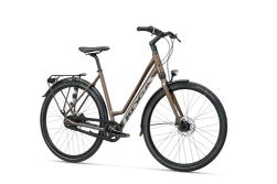 KOGA F3 3.0 LADIES 59CM FROZENBROWN-MATT