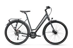 Koga F3 5.0 S LADY 53CM Off Black Matt
