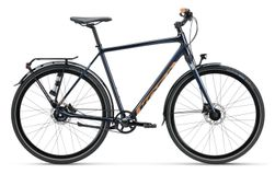 Koga F3 6.0 GENTS 54CM Dark Midnight Blue