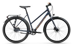 Koga F3 6.0 MIXED 56CM Dark Midnight Blue