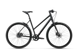 KOGA SUPERMETRO LADY 50CM BLACK-MATT