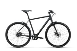 KOGA SUPERMETRO GENTS 54CM BLACK-MATT