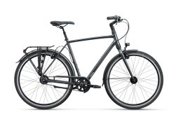 KOGA VENYA 4.0 GENTS 57CM OFF BLACK-MATT