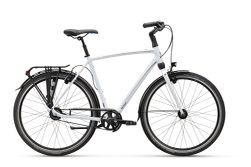 KOGA VENYA 6.0 GENTS 57CM WHITE METALLIC