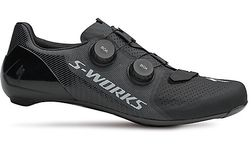 SW 7 RD SHOE BLK WIDE 44