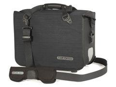 OFFICE BAG  L  QL2.1  F70704 BLACK