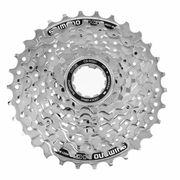 CASSETTE ALIVIO   CS-HG51  8SPEED  11-30
