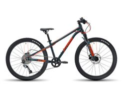 FROGBIKES MTB 62 NEON RED 24INCH