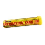 3 ACTION HYDRATATION TABS LEMON