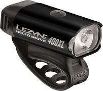 LEZYNE LED HECTO DRIVE 400XL BLACK