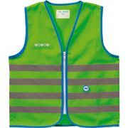 VEST WW FUN JACKET GREEN M