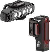 LEZYNE STRIP DRIVE PAIR 400MAX
