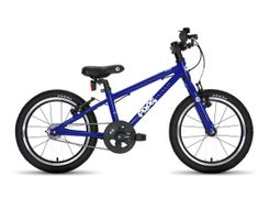 FROGBIKES 16 blue 44