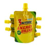 3 ACTION ENERGY DRINK 100 ML LEMON 5+1