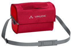 VAUDE AQUA BOX, INDIAN RED