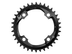 KW BLAD SRAM 36T X-SYNC 2 EAGLE STEEK 104 12 SPEED