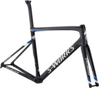 SPEC SW TARMAC MEN SL6 DISC FRMSET QUICKSTEP 56