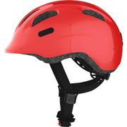 HELM ABUS SMILEY 2.0 SPARKLING RED M 50-55