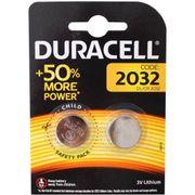 Duracell batt CR2032 3V krt (2)