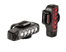 LEZYNE LED STRIP DRIVE PAIR