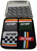 ANTWRP VELO TOURIST SOCKS 40-45