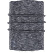 BUFF HW MERINO Fog Grey multi