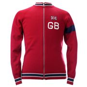 MAGL GB TEAM TRACK TOP S