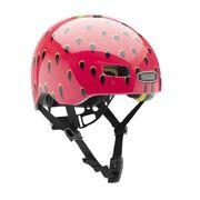 Baby Nutty Very Berry Gloss MIPS Helmet XXS