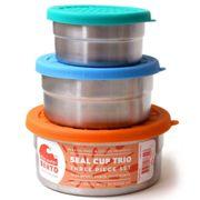 ECO SEAL CUP TRIO