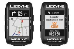 LEZYNE MEGA COLOR GPS