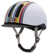 Nutcase Metroride Technicolor Matte Large/Extra-Large