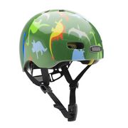 Baby Nutty Dyno Mite Gloss MIPS Helmet XXS