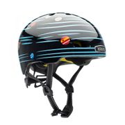 Little Nutty Defy Gravity Reflective MIPS Helmet S