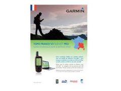 Garmin kaart frankrijk v4 zuidoost pro dvd + micro