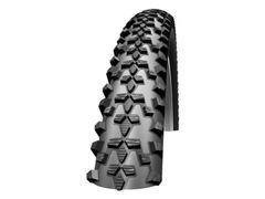 """Buitenband SmartPac 24x2.10"""" / 54-507 mm - zwart"""