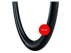 Bub 28x1 5/8x1 3/8 37-622 refl perfect e-power zwart