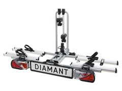 Pro-user fietsendrager diamant