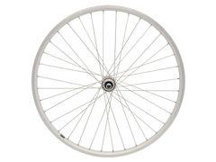 """Cordo achterwiel 26"""" 19-559 freewheel vaste as zil"""