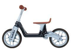 Bobike loopfiets balance bike blue