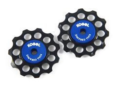 Kogel loopwielset keramisch full ceramic 10/11spd