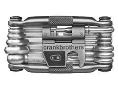 Crankbrothers multitool m 19 nikkel