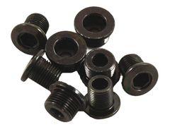 Crankdl sram bout kettingblad 4x2 staal zwart