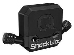 Quarq shockwiz zwart