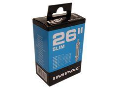 Impac binnenband 26x1.50-2.35 40/60-559 dv 40mm blauw