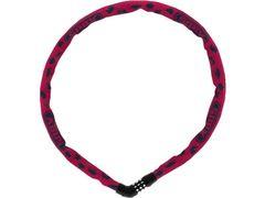 Abus kettingslot steel-o-chain 4804c/75 roze symbo