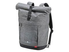 Klickfix enkele tas rugtas freepack switch grijs